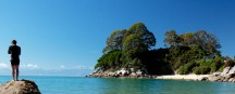 Abel Tasman National Park tours
