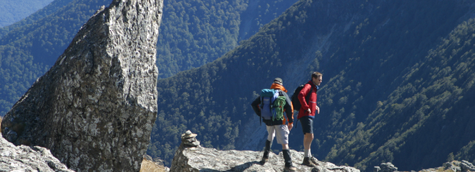 Mt Richmond Alpine Hike