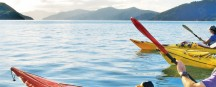 Marlborough-sounds-kayaking-adventures