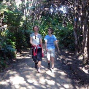Abel Tasman track (3)